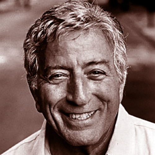 Tony Bennett: Said to like things that are great.