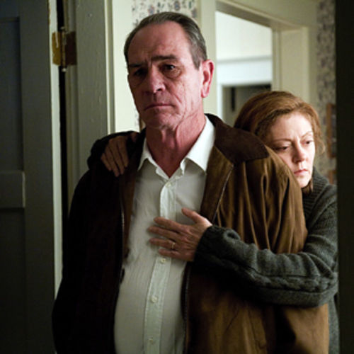 In the Valley of Elah, with Tommy Lee Jones and Susan Sarandon, is a vital and urgent American story.