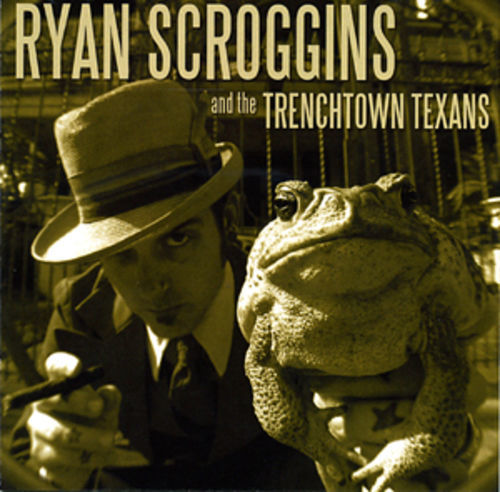 Scroggins and friends serve up swampy ska stew.