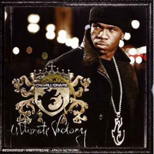 Chamillionaire: Keeping tabs on Trump, Rosie and Imus; selling mucho ringtones.