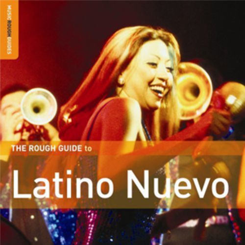 Latino Nuevo: Giving traditional sounds a contemporary context.