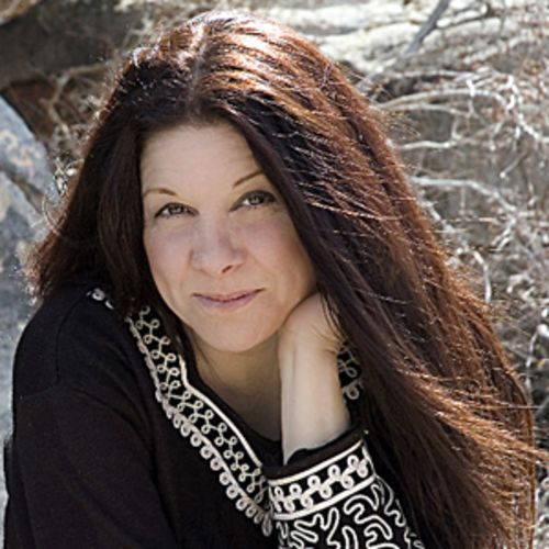 Johnette Napolitano: well-versed in emotional bloodletting.