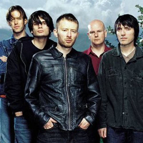"Radiohead: ""All I Need"" is all fans need."