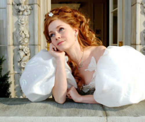 Enchanted, with Amy Adams, won't enchant you.