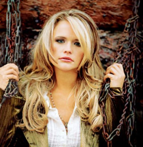 Miranda Lambert: Is it guilty in here, or is it just you? (It's you.)