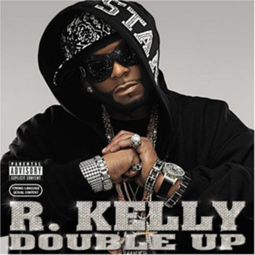 R. Kelly: heavy on the real talk
