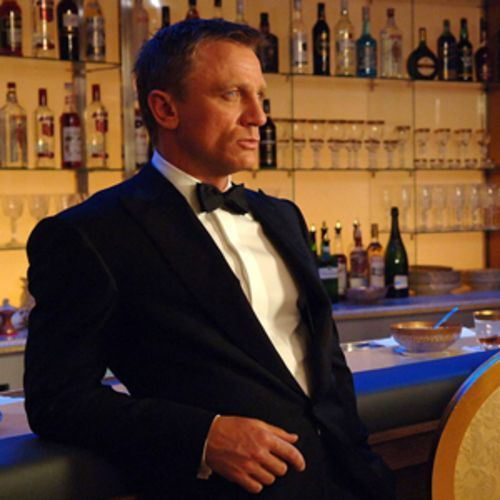 Daniel Craig brings to Bond all the things he's lacked since Sean Connery was fighting the Cold War in a toupee.