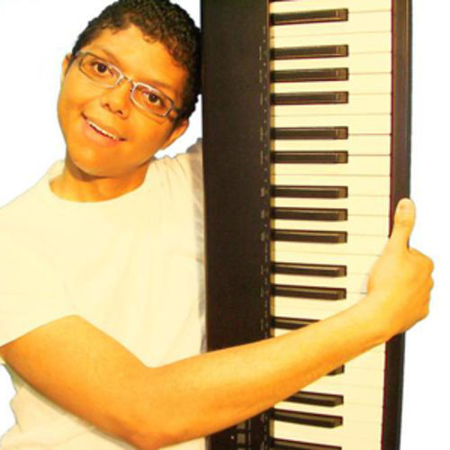 """Chocolate Rain""-maker Tay Zonday"