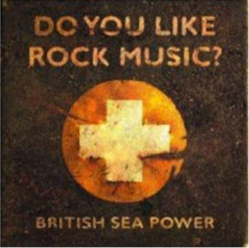 British Sea Power's latest is moody, but lacks debilitating melodrama.