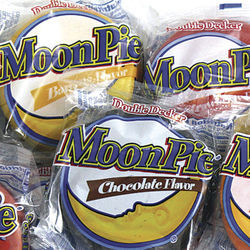 Moon Pies and RC Cola: Junk foods of the past?