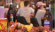 Crawfish Cravings at Swampy&#039;s Cajun Shack