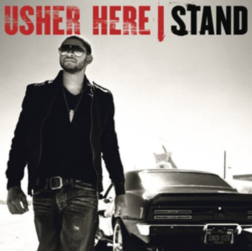 Usher plays the domesticated family man, content to look but not touch. Yeah, right.