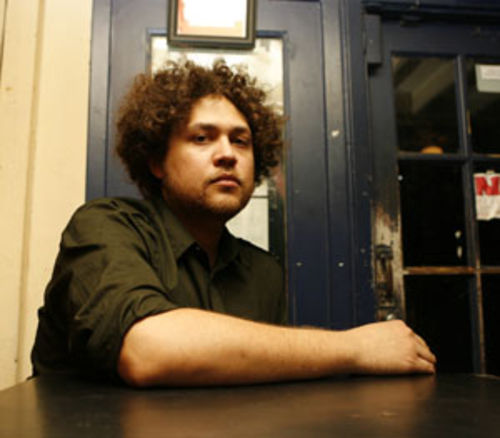 Ryan Chavez was the promoter of the Two Gallants show which has entered into legend.