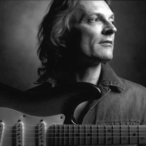 Sonny Landreth: sizzling slide licks From the Reach.