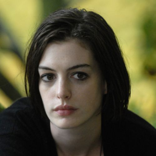 Anne Hathaway plays a grade-A emotional terrorist.