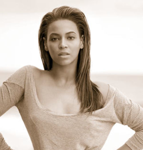 Beyoncé: How long before she's a Bond girl?