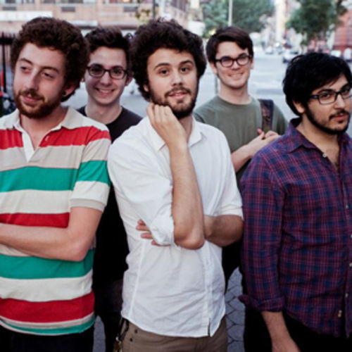 Quarry Men: Passion Pit's electronic love notes were quick to charm Pitchfork Nation.