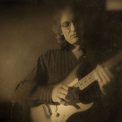 Slide show: Louisiana guitar ace Sonny Landreth.