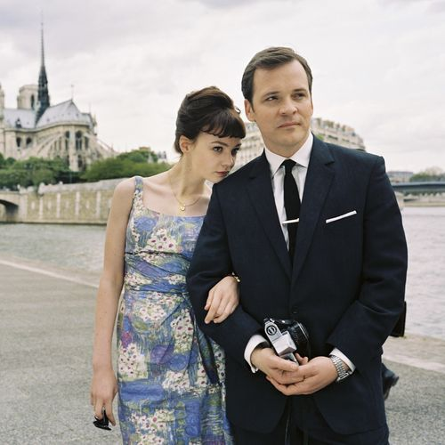 This film (with Carey Mulligan and ­Peter Sarsgaard) takes a laissez-faire attitude toward underage sex.