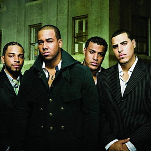 A Bronx Tale: Bachata bad boys Aventura break out.