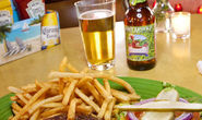 Creekside Burgers and Beer