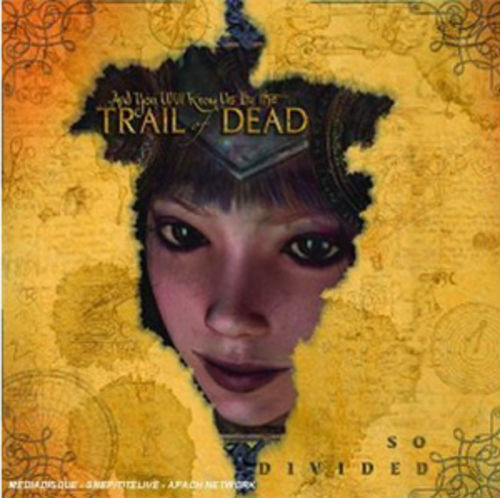 Even with overproduction and self-conscious posturing, Trail of Dead manages to be interesting.