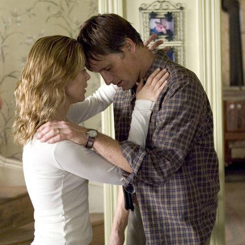 Consummate filmmaking: A History of Violence, with Viggo Mortensen and Maria Bello.