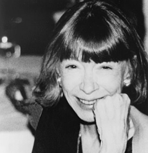 Joan Didion had an un-magical night.