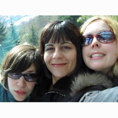 �and Sleater-Kinney?