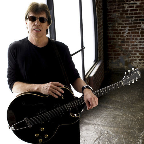 "George Thorogood: ""We started at the ­bottom and clawed our way to the middle."""