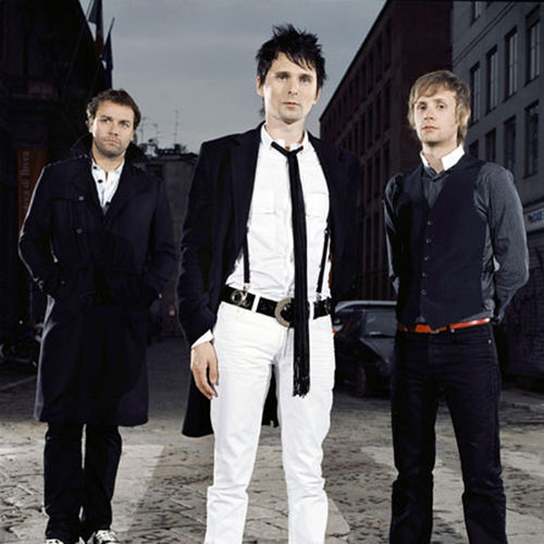 """Resistance"" is futile to Muse's symphonic rock, but Absolution is entirely possible."