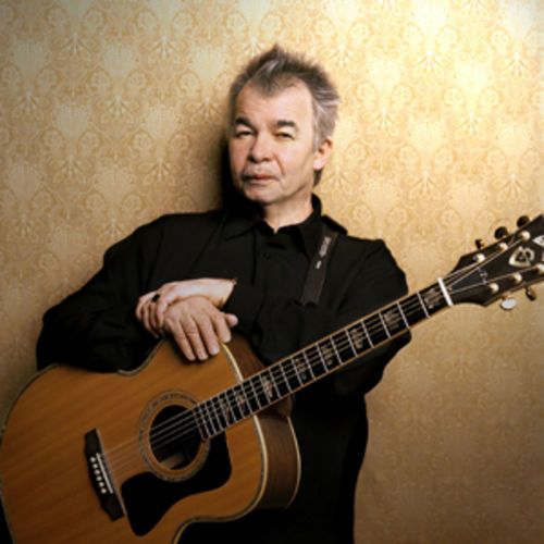 John Prine: National treasure.