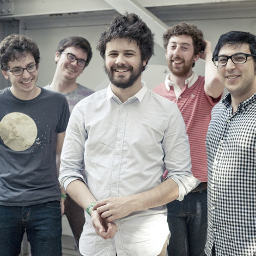 Passion Pit gets Romantic...as in 18th-­century.