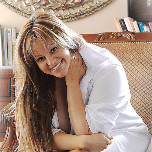 Jenni Rivera is one of Lilith Fair's few Latin acts this year.