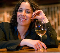 "Marcy Jimenez searches for the ""unsung heroes of wine."""