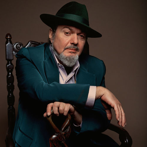 Dr. John's Tribal serves up guest-heavy gumbo ya-ya.