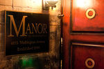 Manor On Washington