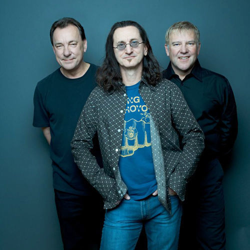 Rush revives Moving Pictures on its Time Machine Tour.