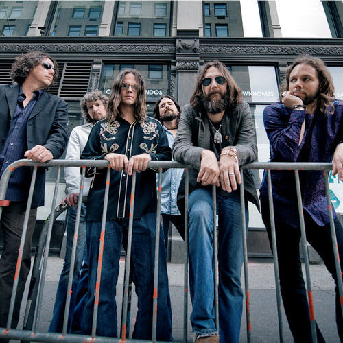 "The Black Crowes: ""The sum is greater than the parts,"" says drummer Steve Gorman."