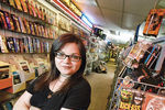 As Blockbuster stores disappear, this Montrose institution survives selling videotapes