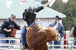The Sankey Rodeo School is one-in-a-nation