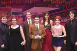 The Tommy Tune Awards nurture young performers