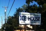 Shady Tavern Ice House