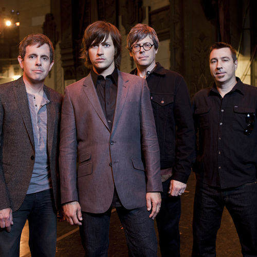 Band of Brothers: The Old 97's approach their 20th  anniversary rejuvenated and tighter than ever.