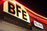 BFE Rock Club