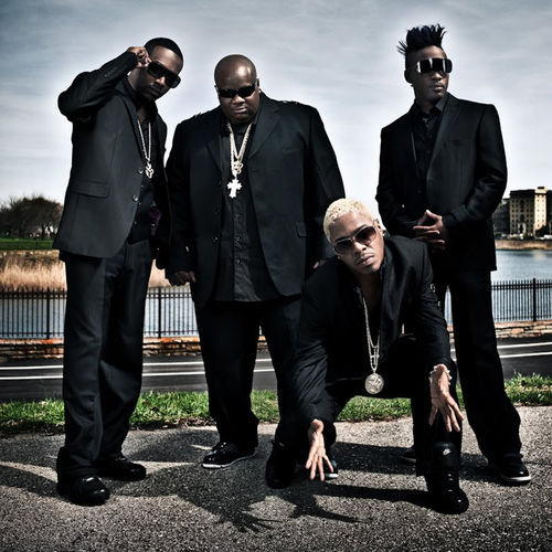 Re-Enter the Dragon: Dru Hill returns with InDRUpendence Day.