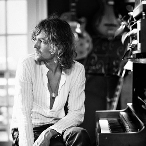 "Brendan Benson: Raconteurs taught him ""when to stop."""