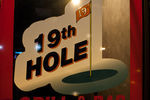 The 19th Hole