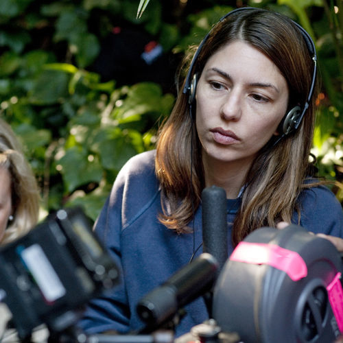 Hollywood turnaround story: Sofia Coppola.