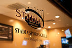 Stadia Sports Grill
